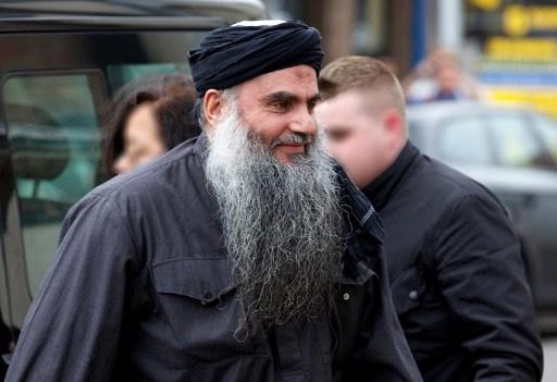 الأردن يحدد الثلاثاء المقبل موعدا لبدء محاكمة أبو قتادة