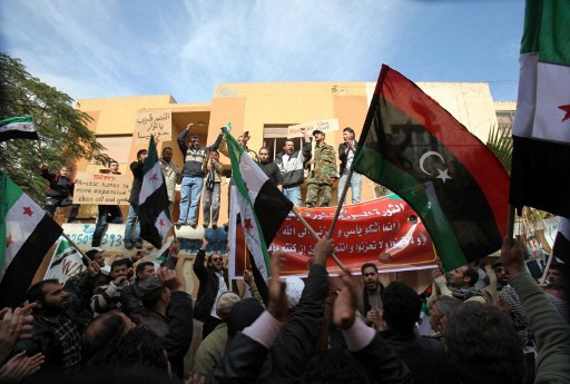 دبلوماسية روسية: موسكو مهتمة باستئناف عمل سفارتها في ليبيا بأسرع ما يمكن