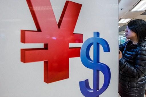 اليوان يتجاوز اليورو ليصبح ثاني أكثر العملات تداولا في التمويل التجاري