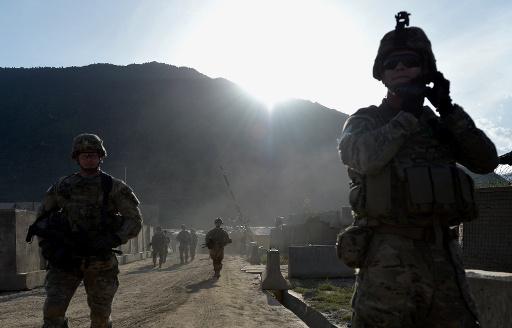 مقتل قيادي كبير في طالبان خلال غارة لقوات التحالف شرق افغانستان