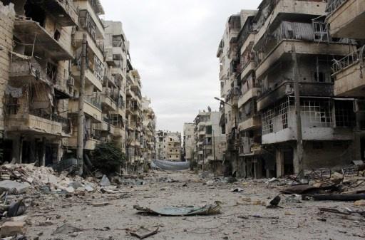 عثرة جديدة بطريق مؤتمر السلام في سورية.. فنادق جنيف ممتلئة