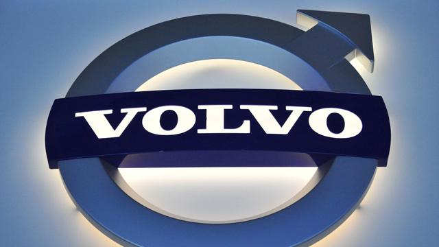 فولفو أول شركة تطرح سيارة بدون سائق