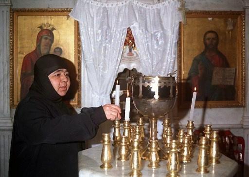 موسكو تطالب خاطفي الراهبات في سورية بالإفراج عنهن فورا