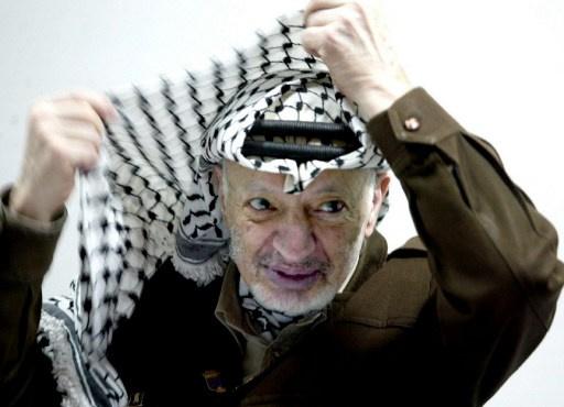 الطيراوي: الجانب الفلسطيني لم يتسلم التقرير الفرنسي وعرفات اغتيل