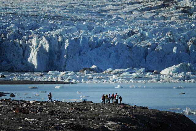 بوتين: على روسيا الحفاظ على مواقفها بمنطقة القطب الشمالي لحماية مصالحها وأمن البلاد