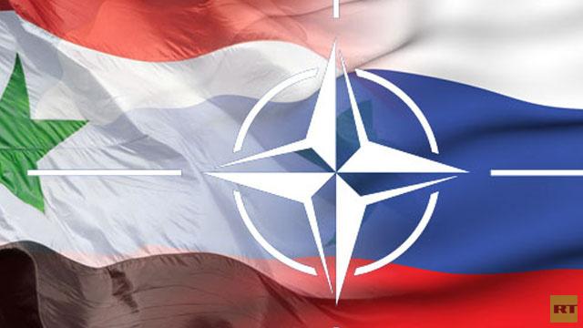 لافروف: الناتو بات يميل لتسوية الأزمات المعقدة بالوسائل الدبلوماسية
