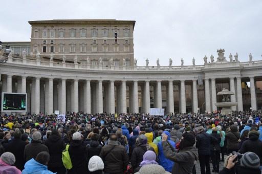 الفاتيكان يرفض تقديم معلومات عن الاعتداءات الجنسية داخل الكنيسة الى الامم المتحدة