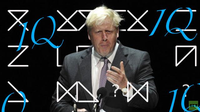 الغارديان:عمدة لندن يفشل في اختبار الذكاء