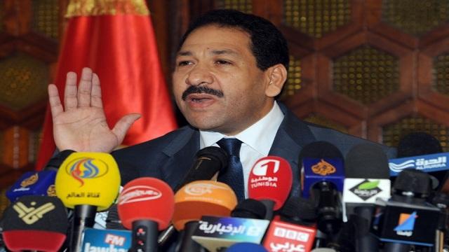 وزير الداخلية التونسي: تلقينا تهديدات بتنفيذ عمليات إرهابية باحتفالات رأس السنة الميلادية