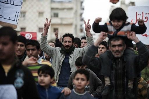 ليبيا.. انتشار لقوات الأمن في مدينة درنة ومقتل ضابط في بنغازي