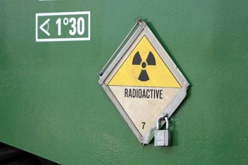 العثور على مواد مشعة سرقها مجهولون في المكسيك