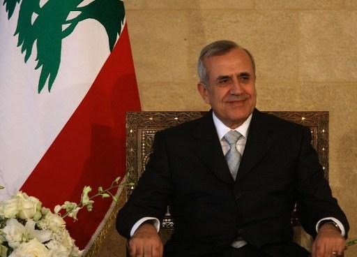 سليمان: لا يجوز افساد العلاقات التاريخية مع السعودية عن طريق توجيه التهم اليها جزافا