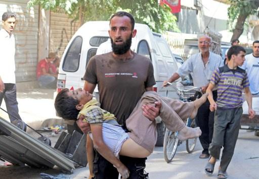 الأمم المتحدة: تصريحات بيلاي بشأن الاتهامات للأسد حٌرّفت