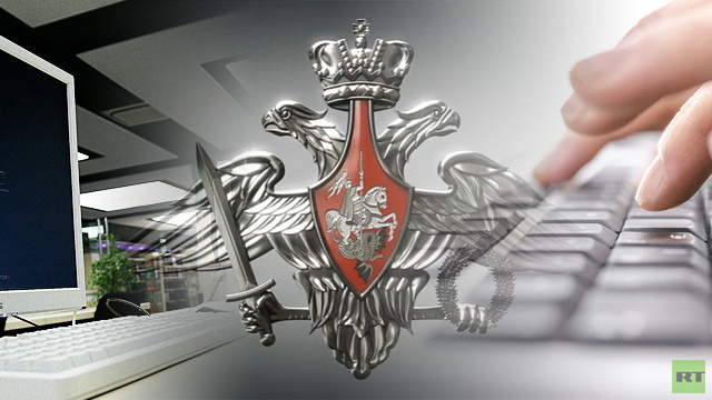 وزارة الدفاع الروسية تستحدث وكالة اعلامية خاصة بها