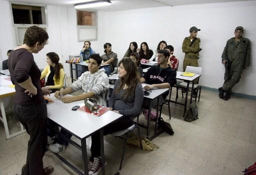 دراسة: محاولات الانتحار في اسرائيل بين الشباب أعلى مما تؤكده التقارير الرسمية