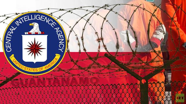 اثنان من المشتبه بهما في الإرهاب يقاضيان بولندا لتورطها في التعذيب