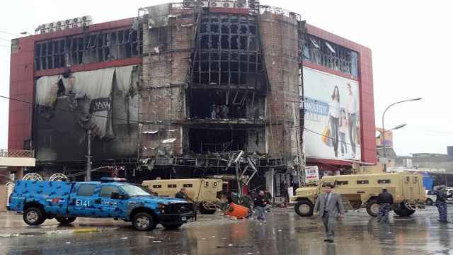 15 قتيلا وعشرات الجرحى في دوامة عنف جديدة تضرب العراق