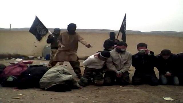 داعش» يخطف ويعدم عراقياً