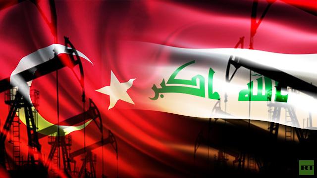 بغداد تشرف على صادرات إقليم كردستان النفطية لتركيا