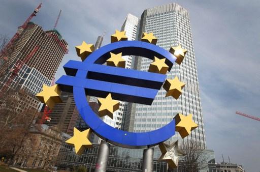 المركزي الأوروبي يبقي سعر الفائدة دون تغيير عند أدنى مستوياتها