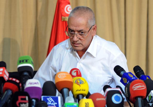 حسين العباسي: لن نتجاوز مهلة العشرة أيام