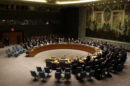 الجمعية العامة تصوت على عضوية الاردن للمقعد الشاغر في مجلس الأمن