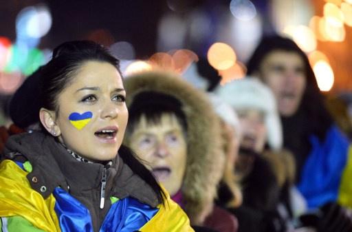 منظمة الأمن والتعاون الأوروبي تقترح المساعدة في الحوار السياسي بأوكرانيا