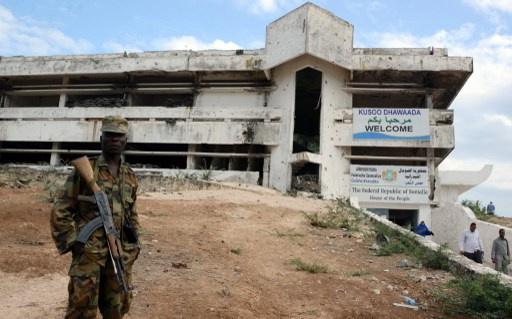 الصومال.. هجوم انتحاري يودي بحياة 8 أشخاص