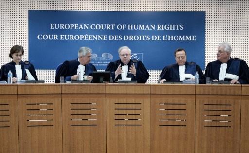 المحكمة الدستورية الروسية تصر على حقها المطلق في تطبيق قرارات المحكمة الأوروبية