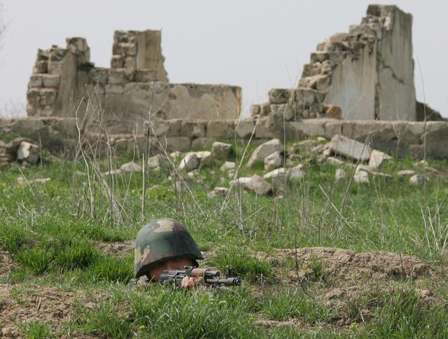 أنباء عن حدوث بعض التقدم في المفاوضات الأرمنية الأذرية بخصوص قره باغ