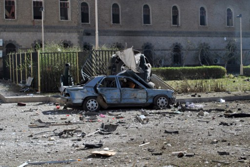 وزارة الدفاع اليمنية تعلن استعادة السيطرة على مبناها والقضاء على 11 مسلحا