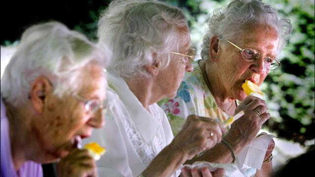 متوسط عمر الانسان سيبلغ 120 عاما بعد 30 سنة