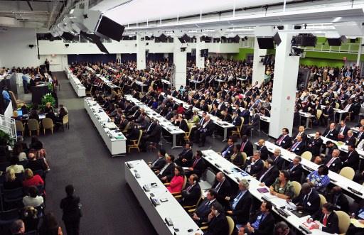 الجمعية العامة للأمم المتحدة تنتخب الأردن عضوا غير دائم في مجلس الأمن الدولي