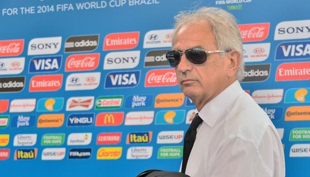 مدرب الجزائر: لن نذهب إلى البرازيل للسياحة