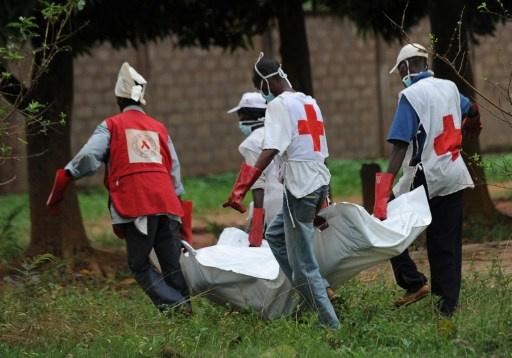الصليب الأحمر: أكثر من 280 قتيلا في الاشتباكات بعاصمة إفريقيا الوسطى