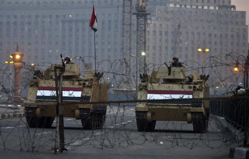مصادر: خطط الاخوان لافشال الاستفتاء على الدستور المصري مكشوفة