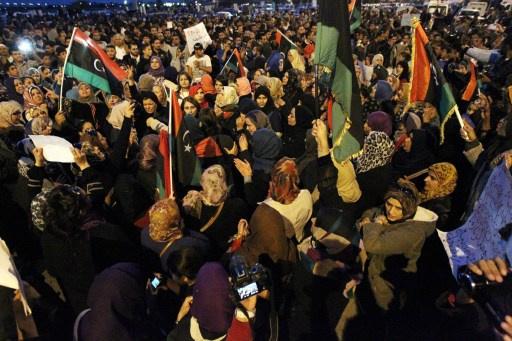 ليبيا.. الاسلاميون يطالبون بانهاء الحصار على المنشآت النفطية