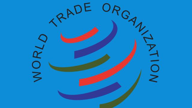 منظمة التجارة العالمية تقر اتفاق التبادل التجاري الحر