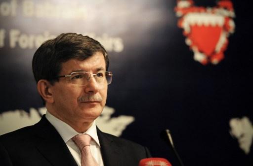 داود اوغلو الى ارمينيا للمشاركة في منتدى البحر الأسود للتعاون الاقتصادي
