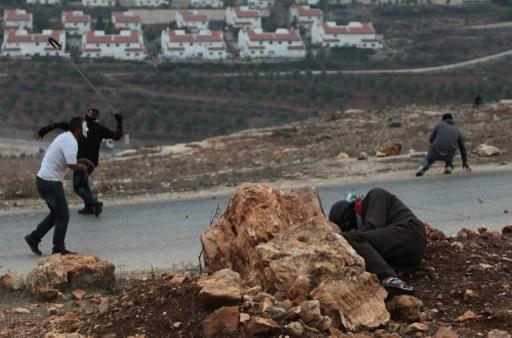 مقتل فتى فلسطيني برصاص الجيش الاسرائيلي