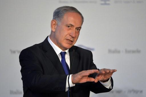 نتانياهو: لا يمكن تحقيق السلام في الشرق الأوسط إذا حصلت إيران على السلاح النووي