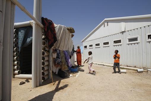 المؤتمر الوطني الليبي يصوت على خارطة طريق معنية بعودة أهالي تاورغاء لمدينتهم