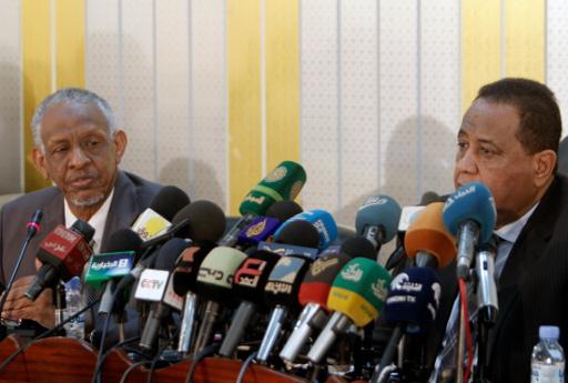 السودان يعلن تعديلا وزاريا جديدا