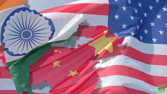 استفتاء: أمريكا تتحالف مستقبلا مع الهند والصين وتبتعد عن إسرائيل والسعودية