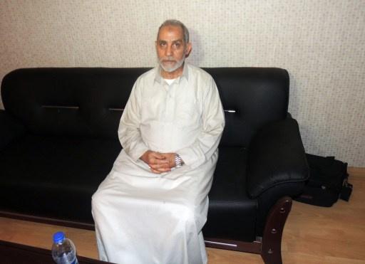 تأجيل محاكمة المرشد العام لجماعة الإخوان وعدد من القيادات الى 11 فبراير