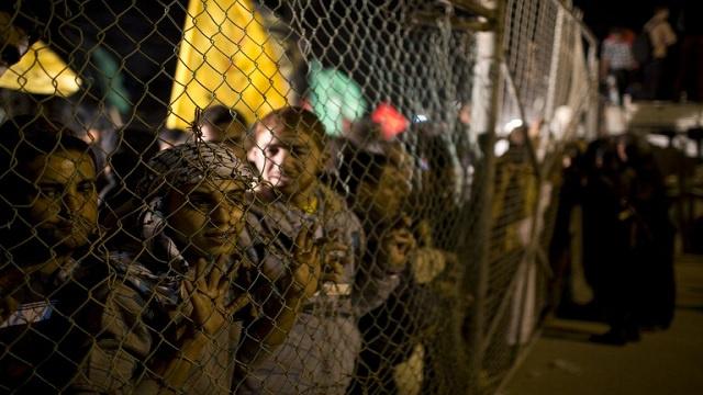 تأجيل الإفراج عن الدفعة الثالثة من الأسرى الفلسطينيين بقرار أمريكي