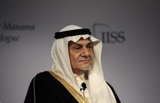 تركي الفيصل : موقف سلطنة عُمان لن يحول دون قيام الاتحاد الخليجي