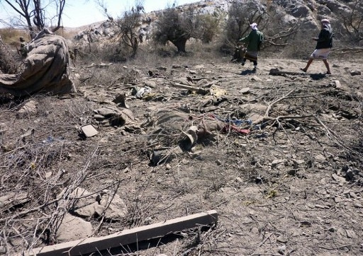 قتلى في غارة أمريكية شرق اليمن