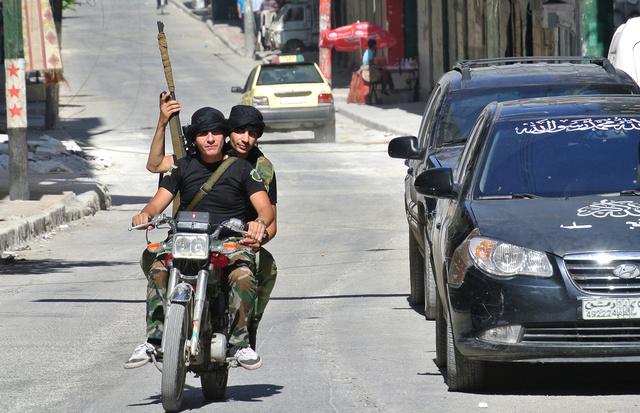 الخارجية السورية في رسالة الى بان كي مون: السعودية تواصل التدخل في شؤون سورية ودعم الإرهاب