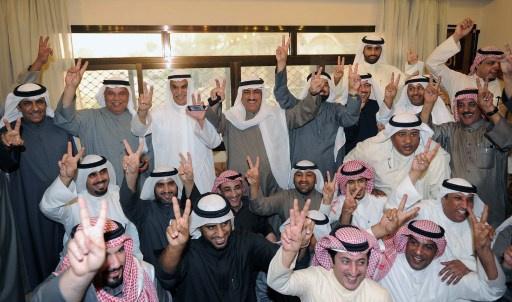 تبرئة 70 كويتيا بينهم 9 نواب سابقين من تهمة اقتحام مجلس الأمة عام 2011